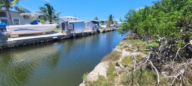 30909 Malaga Lane, Big Pine Key, FL 33043 (MLS #596513) :: Brenda Donnelly Group