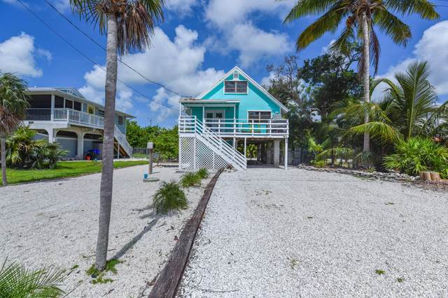 330 W Sandy Circle, Big Pine Key, FL 33043 (MLS #596517) :: Key West Luxury Real Estate Inc
