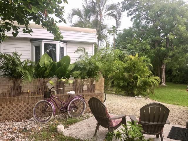 31017 Avenue I, Big Pine Key, FL 33043 (MLS #596552) :: Jimmy Lane Home Team
