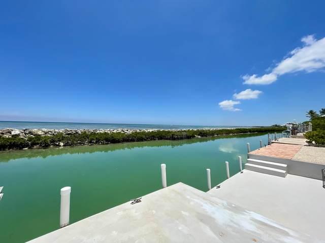 242 W Seaview Circle, Duck Key, FL 33050 (MLS #596557) :: The Mullins Team