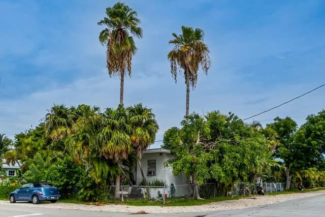 1301 7Th Street, Key West, FL 33040 (MLS #596755) :: Expert Realty