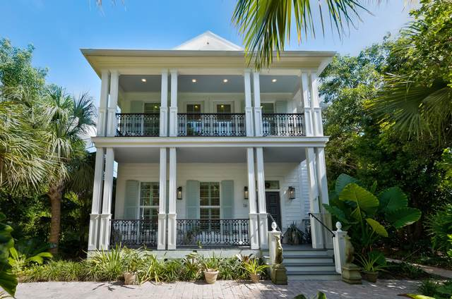 16 Flamingo Hammock Road, Upper Matecumbe Key Islamorada, FL 33036 (MLS #596792) :: BHHS- Keys Real Estate
