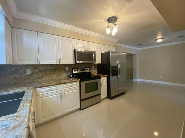 2131 SW 17 Street, Other, FL 00000 (MLS #596808) :: Jimmy Lane Home Team
