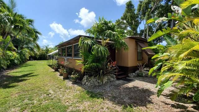 73 Cunningham Lane, Big Pine Key, FL 33043 (MLS #597119) :: Brenda Donnelly Group