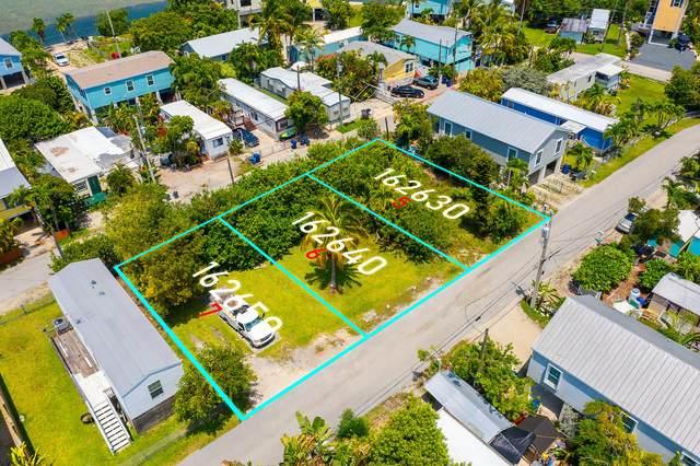 12 Palm Drive, Saddlebunch, FL 33040 (MLS #597200) :: Expert Realty