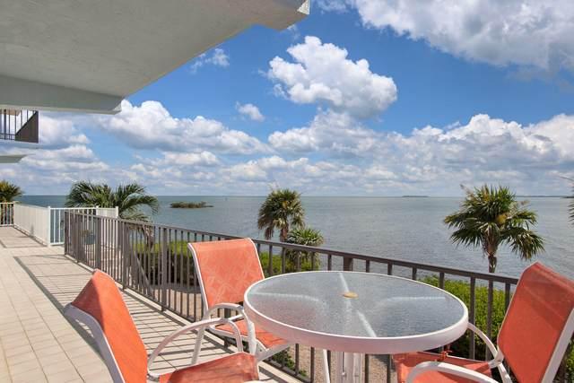 12690 Overseas Highway #313, Marathon, FL 33050 (MLS #597207) :: BHHS- Keys Real Estate