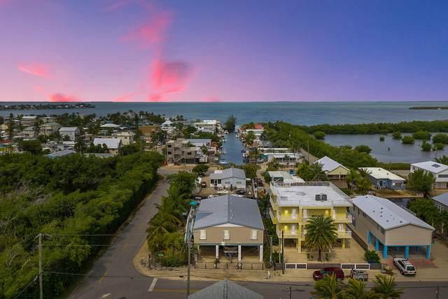 110 Long Key Road, Key Largo, FL 33037 (MLS #597509) :: BHHS- Keys Real Estate