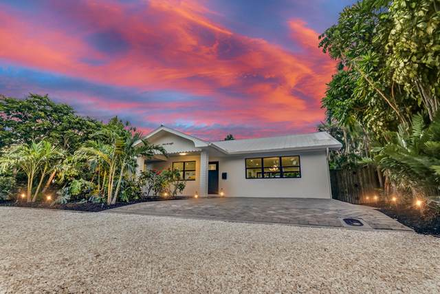 908 Washington St Street, Key West, FL 33040 (MLS #597694) :: Jimmy Lane Home Team