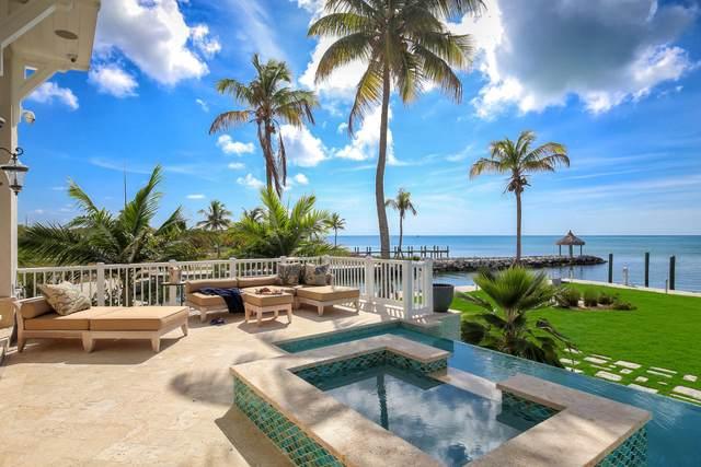 69401 Overseas Highway #5, Long Key, FL 33001 (MLS #597743) :: BHHS- Keys Real Estate