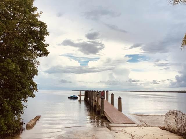37 Orange Drive, Key Largo, FL 33037 (MLS #597800) :: Key West Vacation Properties & Realty