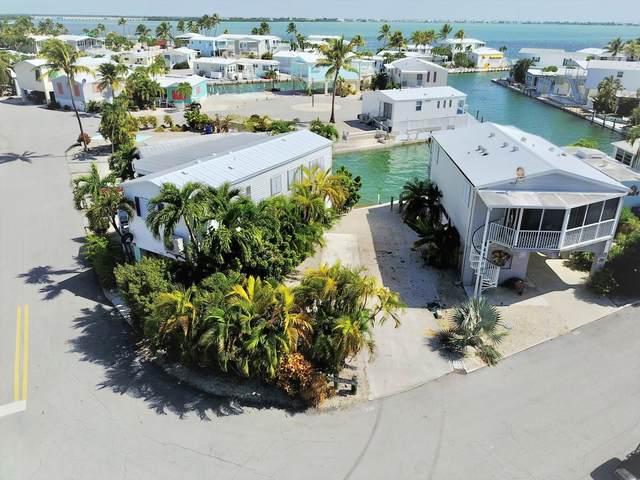 701 Spanish Main Drive #236, Cudjoe Key, FL 33042 (MLS #597883) :: Keys Island Team