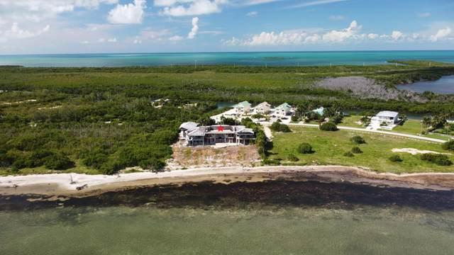 2405 Coco Plum Drive, Marathon, FL 33050 (MLS #597958) :: Key West Luxury Real Estate Inc