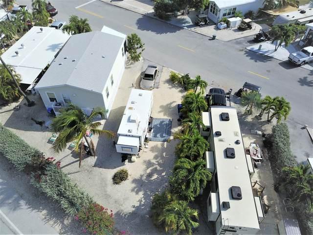 701 Spanish Main Drive #23, Cudjoe Key, FL 33042 (MLS #598021) :: BHHS- Keys Real Estate