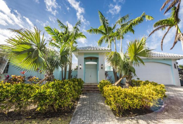48 Cannon Royal Drive, Shark Key, FL 33040 (MLS #576818) :: Jimmy Lane Real Estate Team