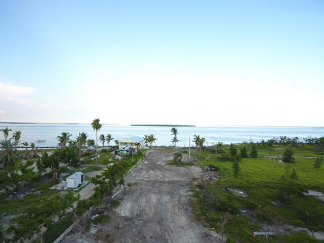 31551 Warner Street, Big Pine Key, FL 33043 (MLS #578015) :: Brenda Donnelly Group