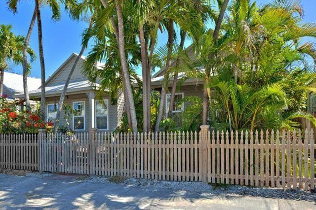 1028 Virginia Street A, B & C, Key West, FL 33040 (MLS #578836) :: Jimmy Lane Real Estate Team