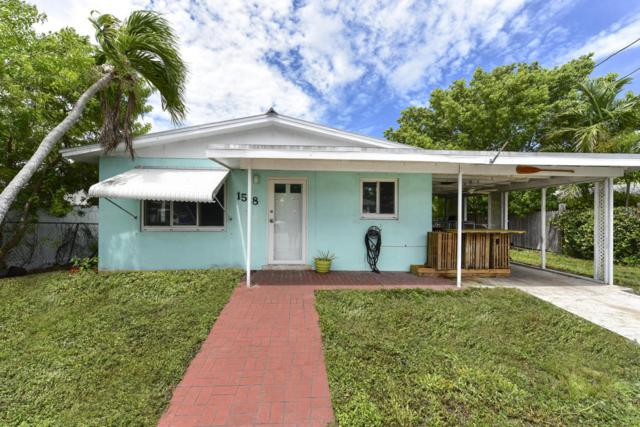 1518 5Th Street, Key West, FL 33040 (MLS #581349) :: Jimmy Lane Real Estate Team