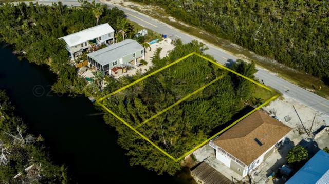 154 Newfound Boulevard, Big Pine Key, FL 33043 (MLS #582731) :: Brenda Donnelly Group