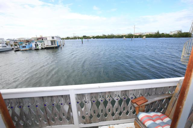 1801 N Roosevelt Boulevard T- 34, Key West, FL 33040 (MLS #582800) :: Key West Luxury Real Estate Inc