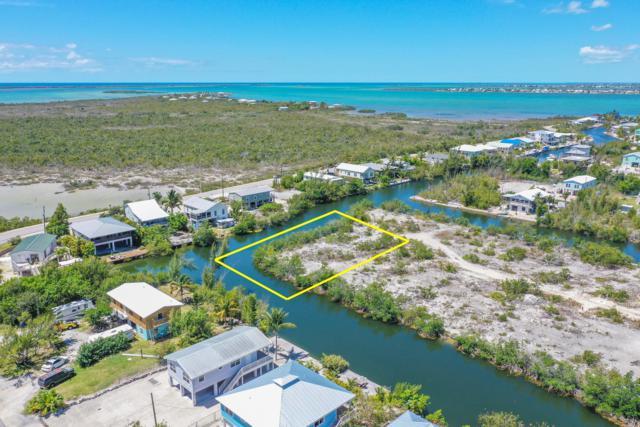 243 Horvath Road, Big Pine Key, FL 33043 (MLS #583105) :: Brenda Donnelly Group