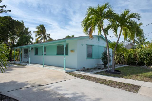 15 Arbutus Drive, Key Haven, FL 33040 (MLS #583140) :: Key West Vacation Properties & Realty
