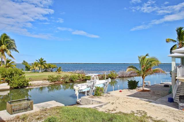 31145 Hollerich Drive, Big Pine Key, FL 33043 (MLS #583463) :: Key West Luxury Real Estate Inc