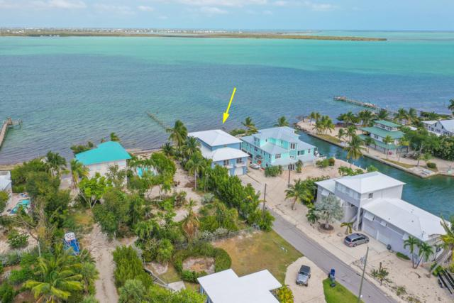25361 1St Street, Summerland Key, FL 33042 (MLS #583724) :: Doug Mayberry Real Estate
