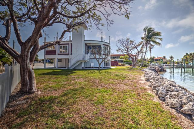 435 121ST St Gulf, Marathon, FL 33050 (MLS #584382) :: Key West Luxury Real Estate Inc