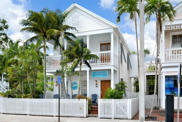 1212 Duval Street, Key West, FL 33040 (MLS #584563) :: Brenda Donnelly Group