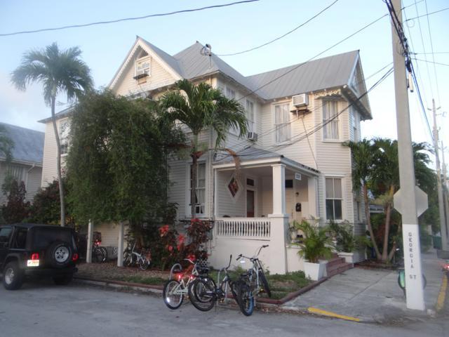1220 Newton Street #1, Key West, FL 33040 (MLS #586271) :: Doug Mayberry Real Estate