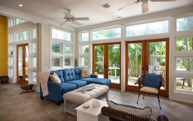 1118 Seminary Street, Key West, FL 33040 (MLS #586340) :: Coastal Collection Real Estate Inc.