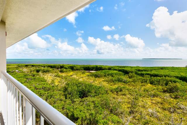 500 Burton Drive #3410, Key Largo, FL 33070 (MLS #586413) :: Key West Luxury Real Estate Inc