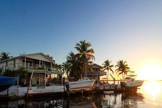 230 Aberdeen Court, Key Largo, FL 33070 (MLS #586461) :: Born to Sell the Keys