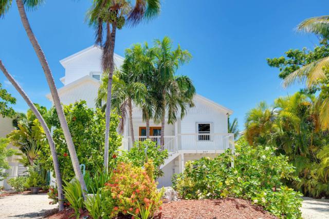 347 Blackbeard Road, Little Torch Key, FL 33042 (MLS #586672) :: Jimmy Lane Home Team
