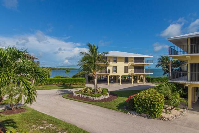 12690 Overseas Highway #511, Marathon, FL 33050 (MLS #586973) :: Coastal Collection Real Estate Inc.