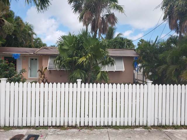 2905 Venetian Drive, Key West, FL 33040 (MLS #587061) :: Key West Luxury Real Estate Inc