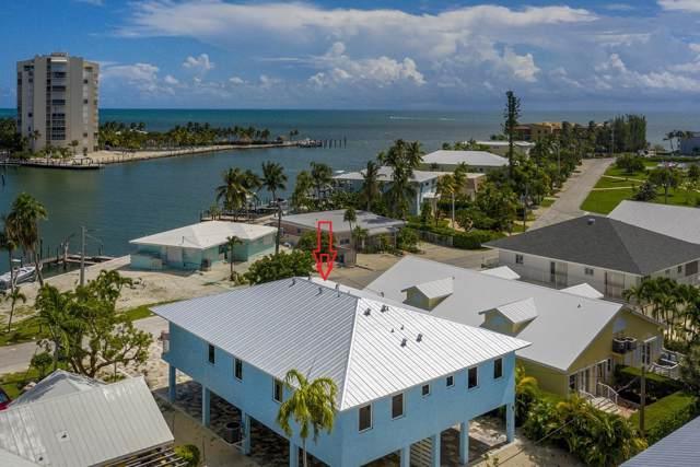 381 2nd Street, Key Colony, FL 33051 (MLS #587687) :: Brenda Donnelly Group