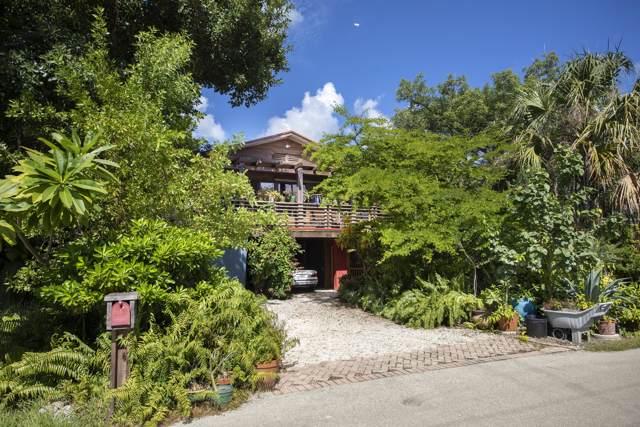 19573 -1 Mayan Street, Sugarloaf Key, FL 33042 (MLS #587956) :: Coastal Collection Real Estate Inc.