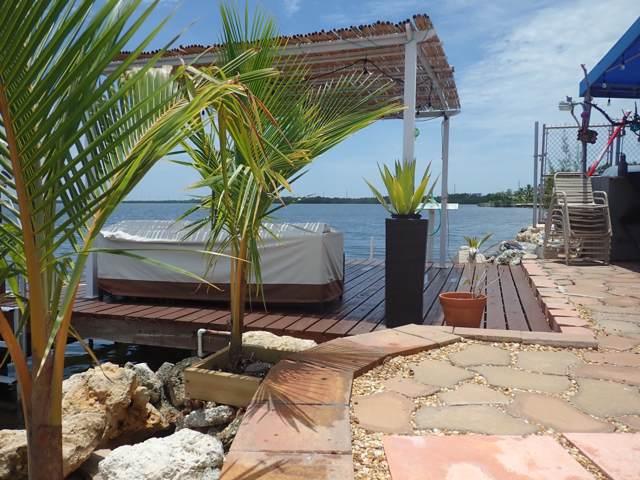 999 Morris Avenue 6-1, Key Largo, FL 33037 (MLS #588016) :: Key West Luxury Real Estate Inc