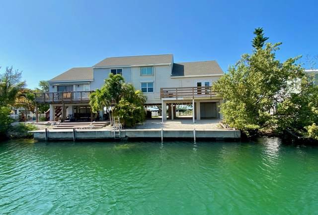 4 Calle Dos B, Rockland Key, FL 33040 (MLS #588141) :: Key West Luxury Real Estate Inc