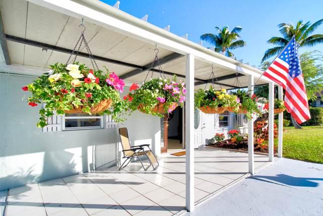 50 Jasmine Drive, Key Largo, FL 33037 (MLS #588522) :: Born to Sell the Keys