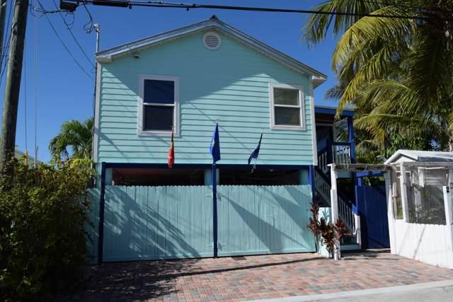 2 Coral Drive, Saddlebunch, FL 33040 (MLS #588608) :: Key West Luxury Real Estate Inc