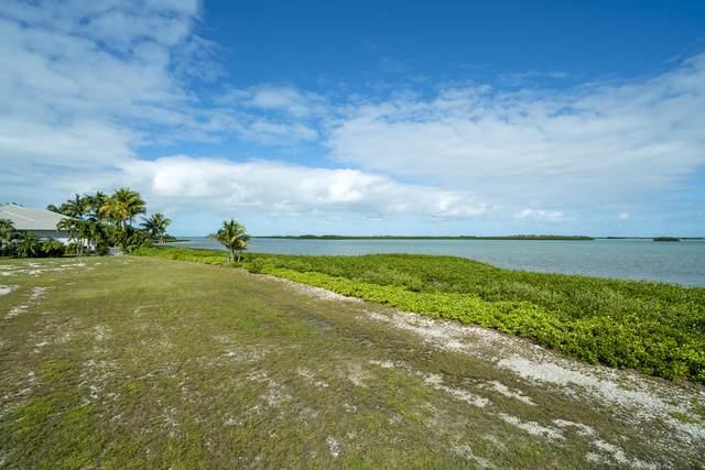 19 Sea Lore Lane, Shark Key, FL 33040 (MLS #588834) :: Key West Luxury Real Estate Inc