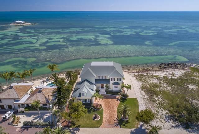 90 Tingler Lane, Marathon, FL 33050 (MLS #588939) :: Key West Luxury Real Estate Inc