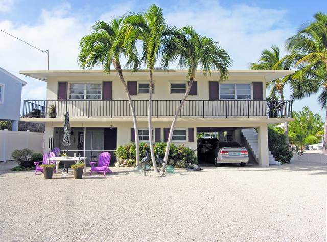 287 Woods Avenue, Plantation Key, FL 33070 (MLS #589039) :: Born to Sell the Keys