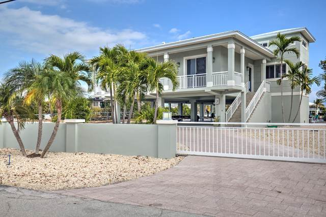 78 N Bounty Lane, Key Largo, FL 33037 (MLS #589174) :: Born to Sell the Keys