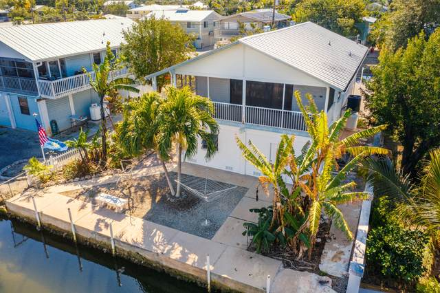 29179 Rose Drive, Big Pine Key, FL 33043 (MLS #589548) :: Brenda Donnelly Group