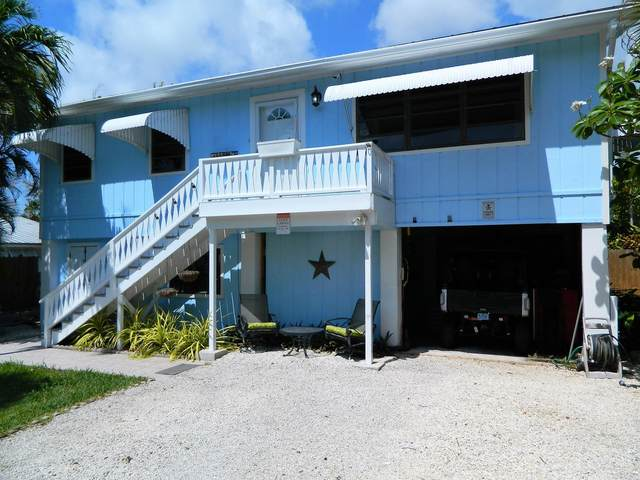 1632 Buttonwood Drive, Big Pine Key, FL 33043 (MLS #589623) :: Brenda Donnelly Group