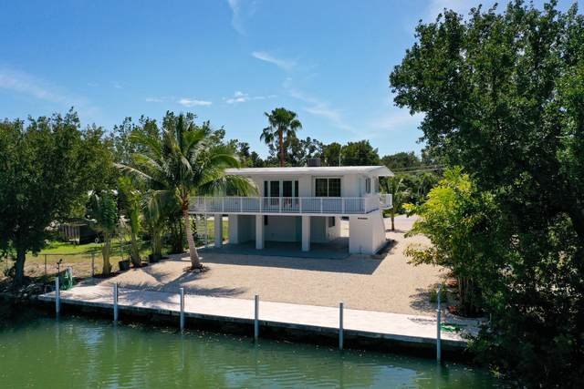 130 Seminole Boulevard, Plantation Key, FL 33070 (MLS #589752) :: Coastal Collection Real Estate Inc.