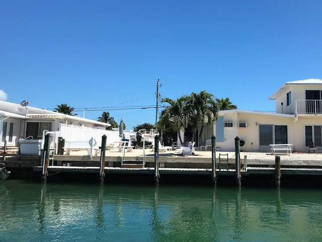 191 9th Street, Key Colony, FL 33051 (MLS #589919) :: Born to Sell the Keys